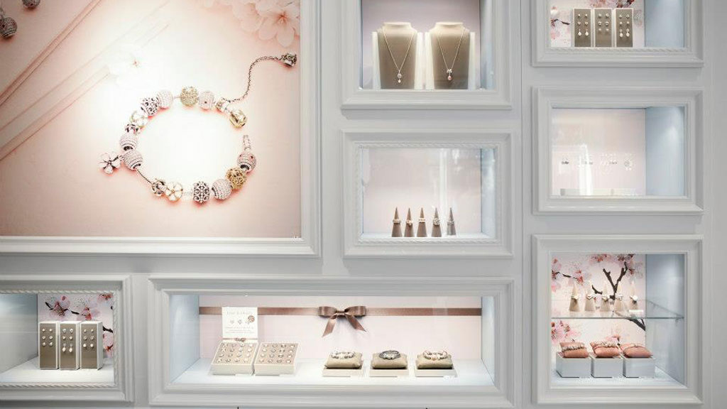 f2ee3fde7 Pandora Flagship Store | Visitcopenhagen