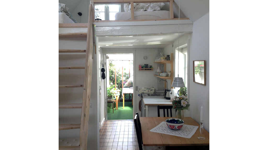 havblik bett und fr hst ck visitdenmark. Black Bedroom Furniture Sets. Home Design Ideas
