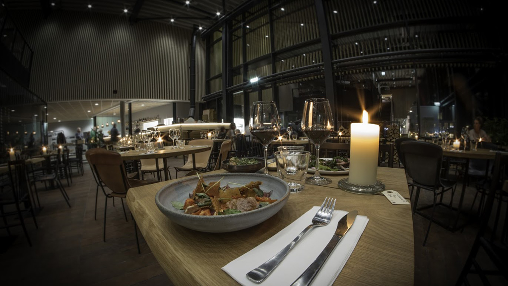 Restaurant Bolværket | VisitNordsjaelland