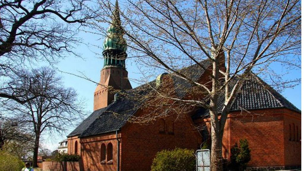 Fotos:Kirkefotos.dk