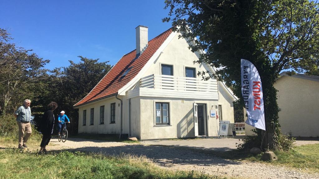 Hundested Kunstforening