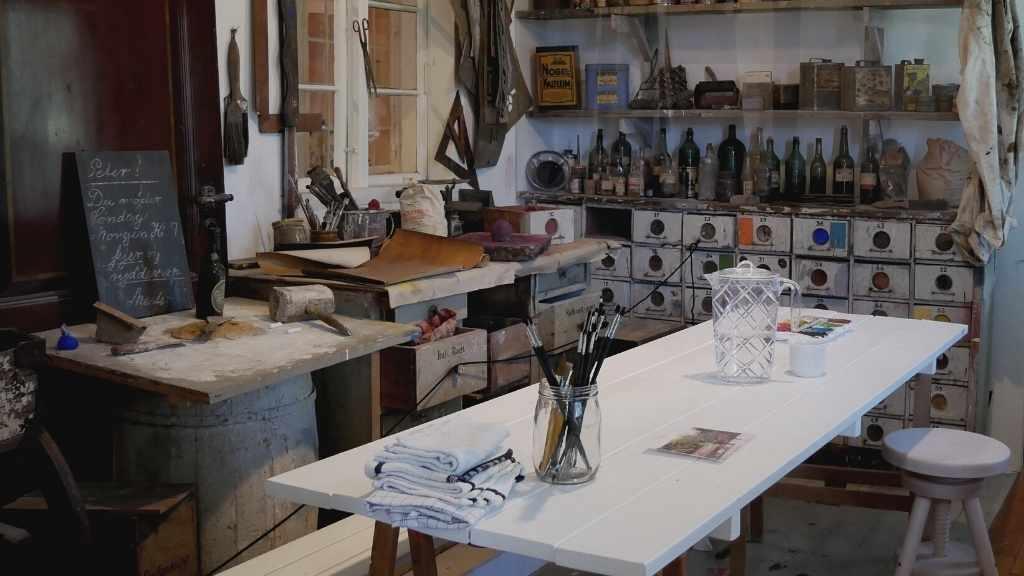 Hillerød Bymuseum