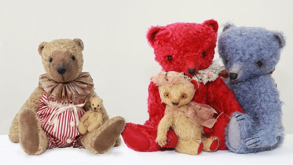Teddy Bear Art Museum