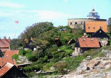 Destination Bornholm