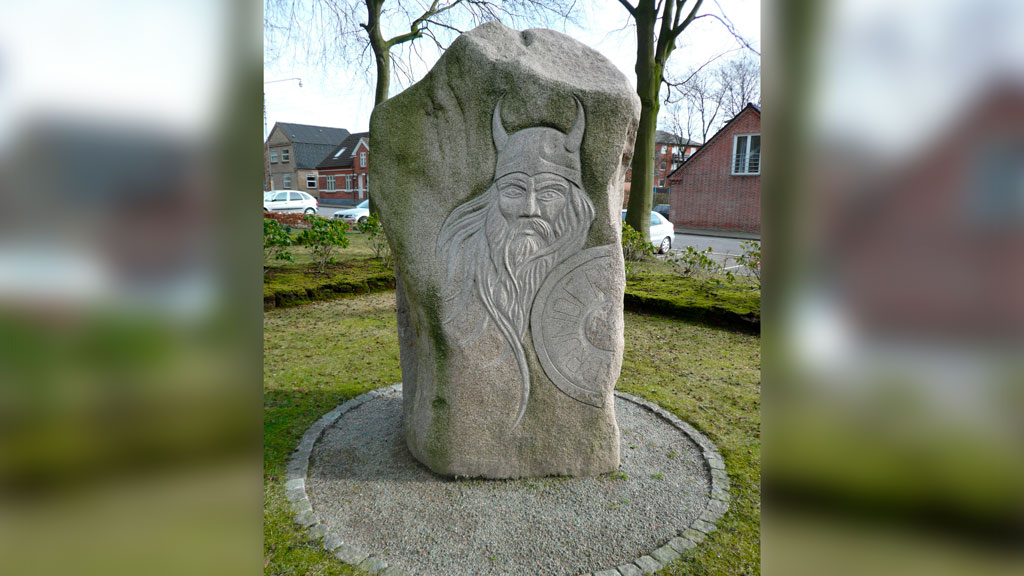 Visit Brønderslev