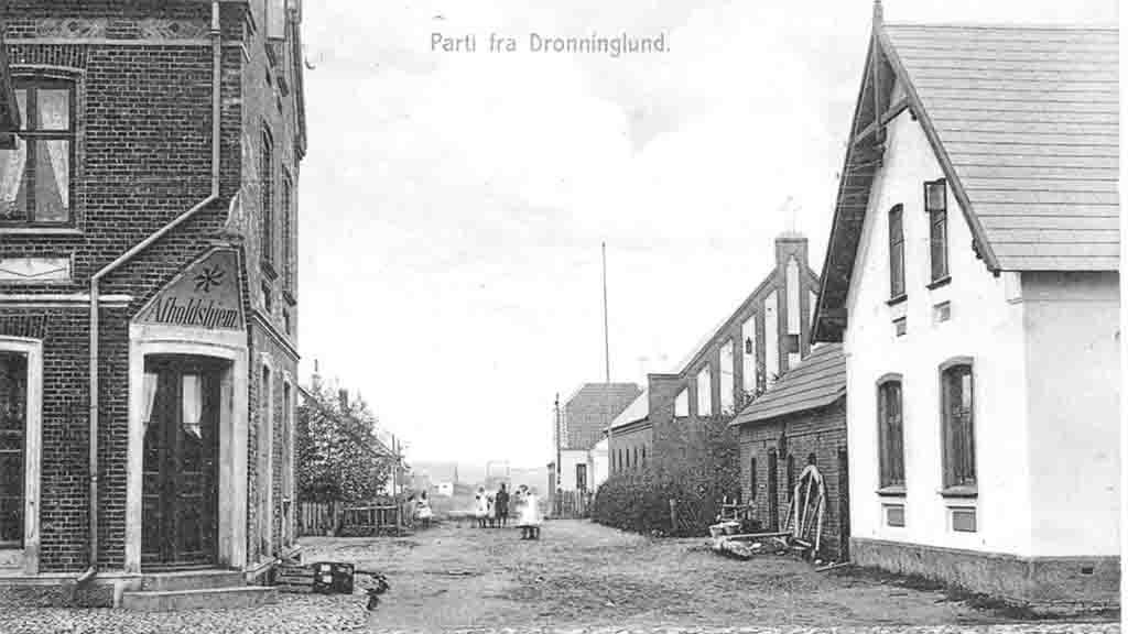 Dronninglund Lokalhistorisk Arkiv