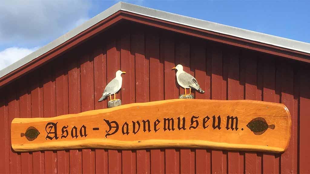 Asaa Havnemuseum