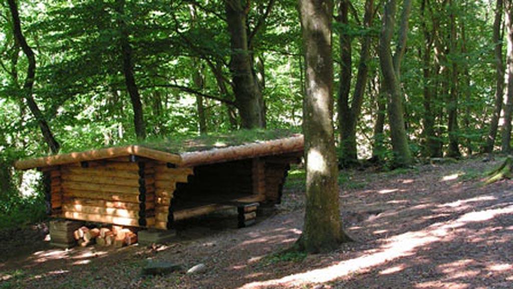 jeksen hyttens shelter visitskanderborg