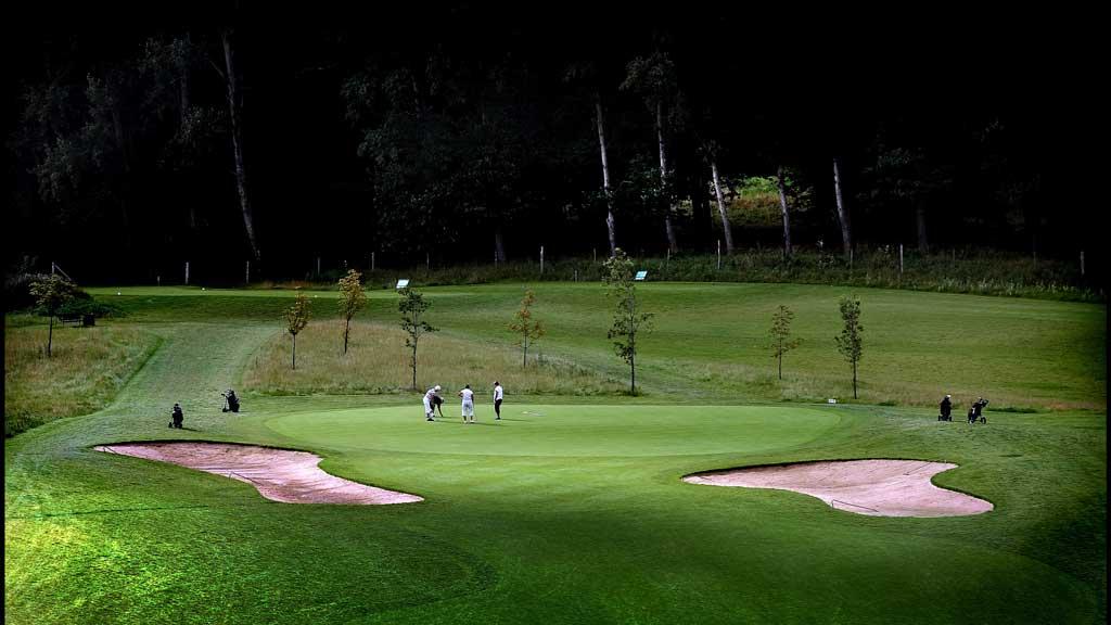 Hammel Golfklub Visitskanderborg