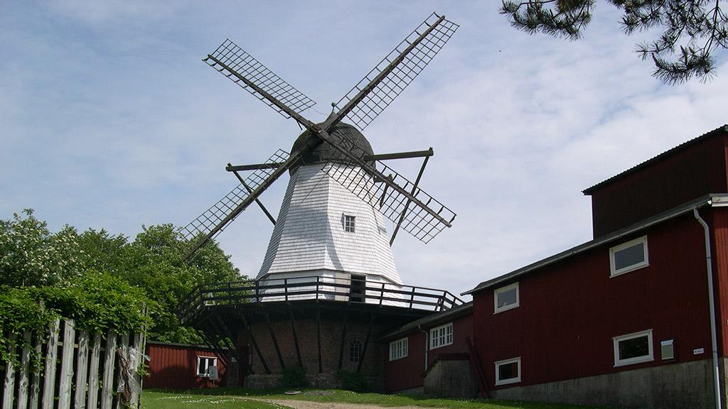 Museet på Gl. Rye Mølle