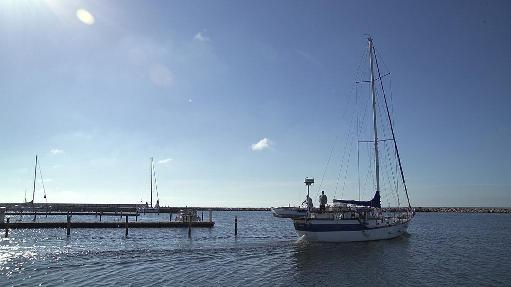 Grenaa Marina