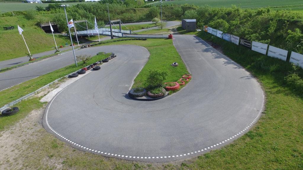 Auning Kart Park