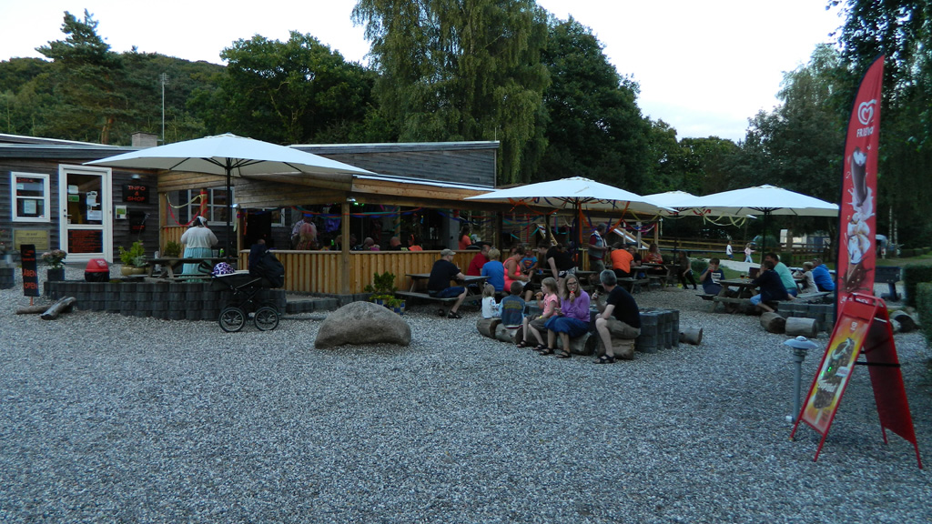 Auning camping djurslands perle east jutland visitdenmark for Camping a couture 49