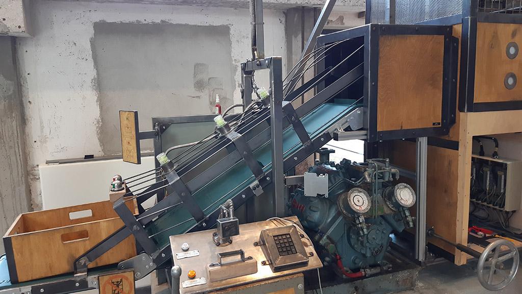 BMA Maltfabrikken