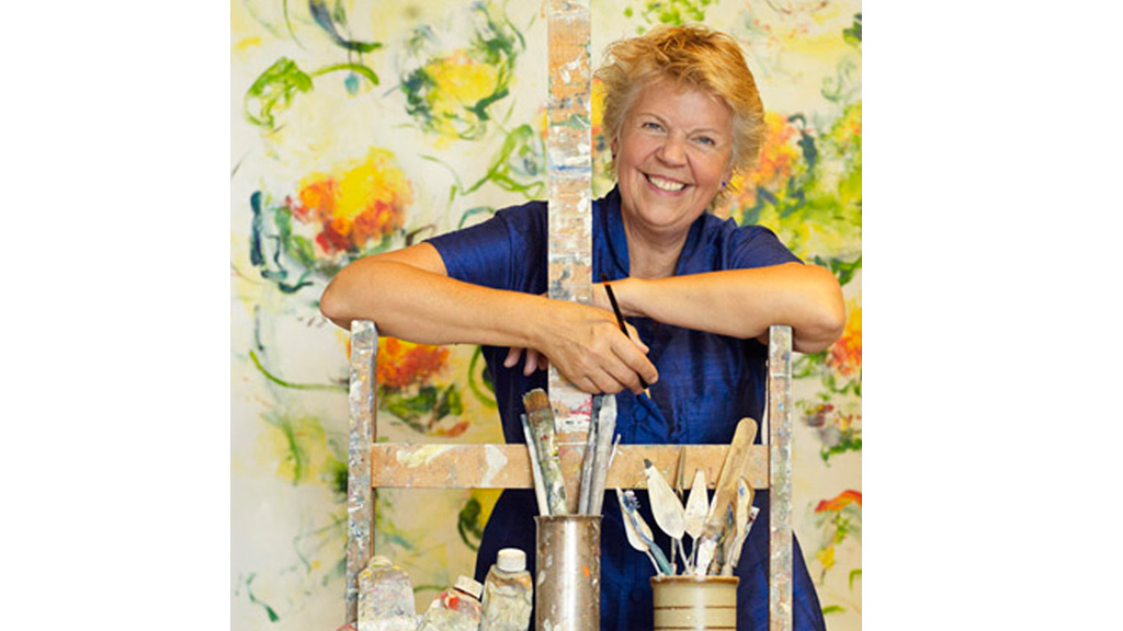 Ann Malmgren
