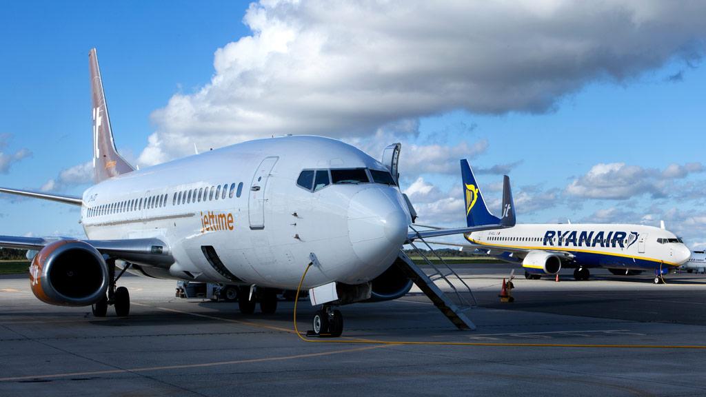 Aarhus Airport Visitdjursland