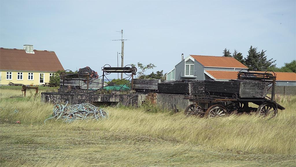 Destination Djursland
