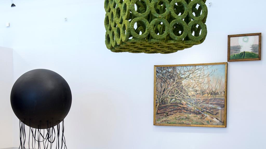 esbjerg kunstmuseum åbningstider
