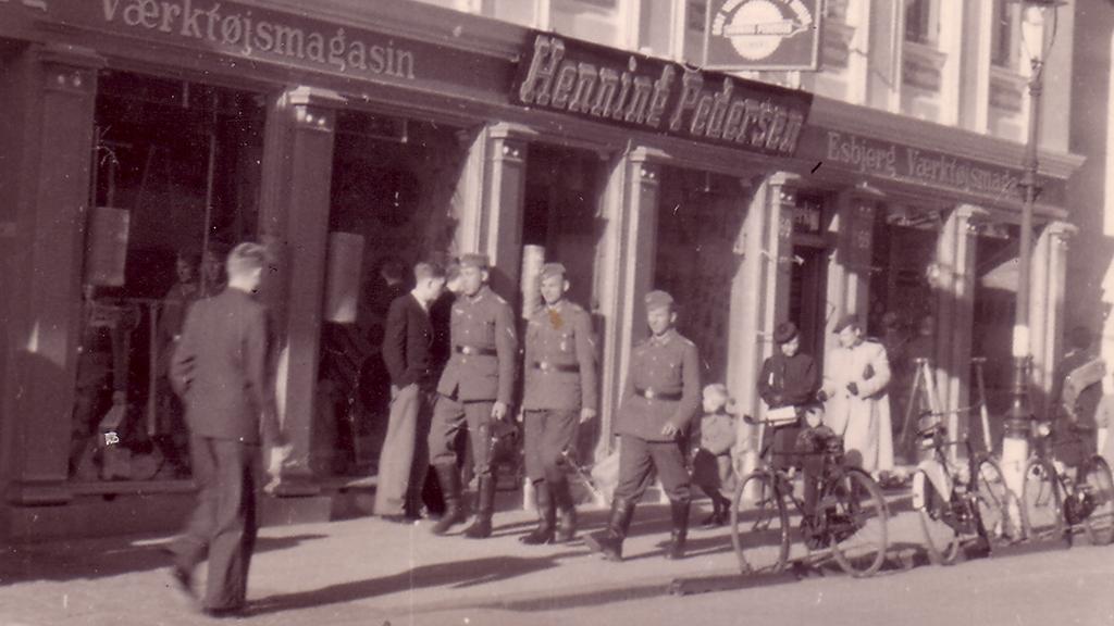 Esbjerg Museum