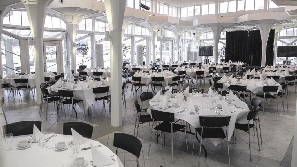musikhuset restaurant