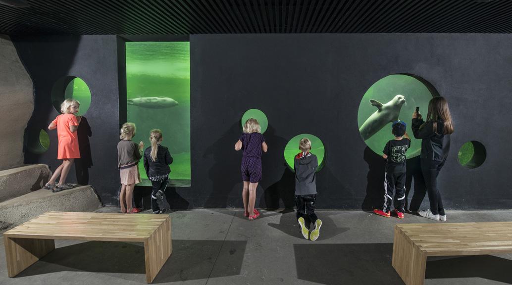 Fiskeri- og Søfartsmuseet Esbjerg