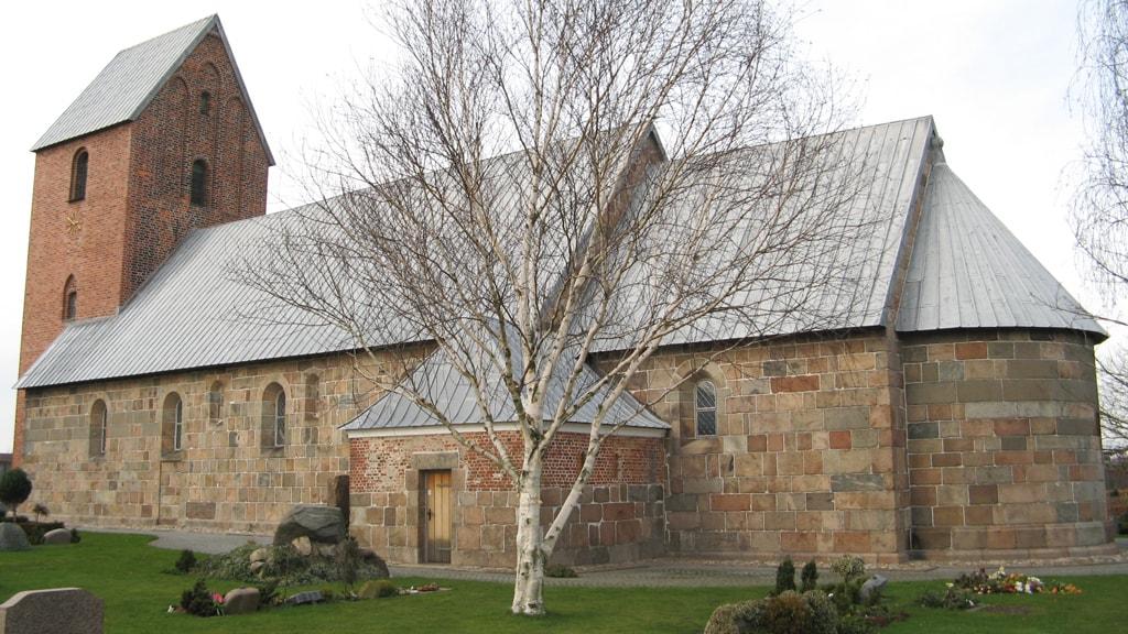 Jerne Kirke