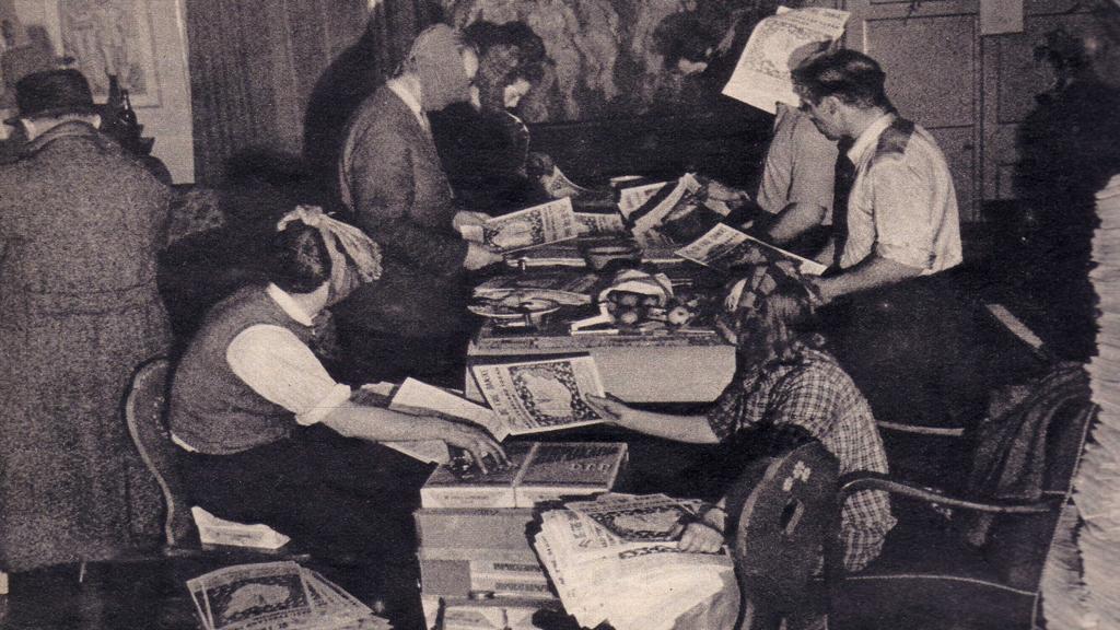 Historisk Samling fra Besættelsestiden