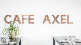Axel's Kitchen –for the whole family