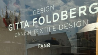 Design Gitta Foldberg