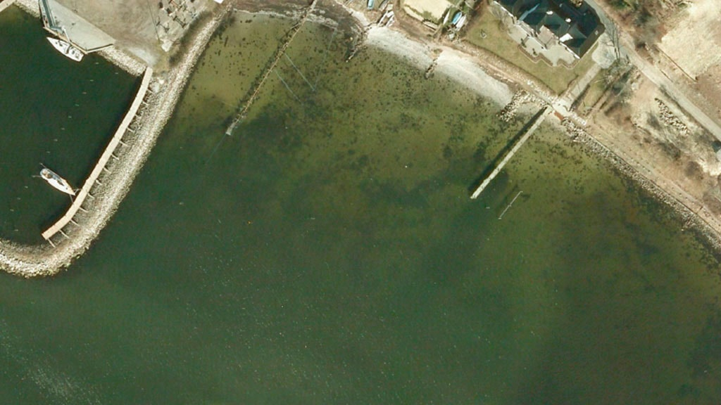 Fiskeplads Skærbæk Havn