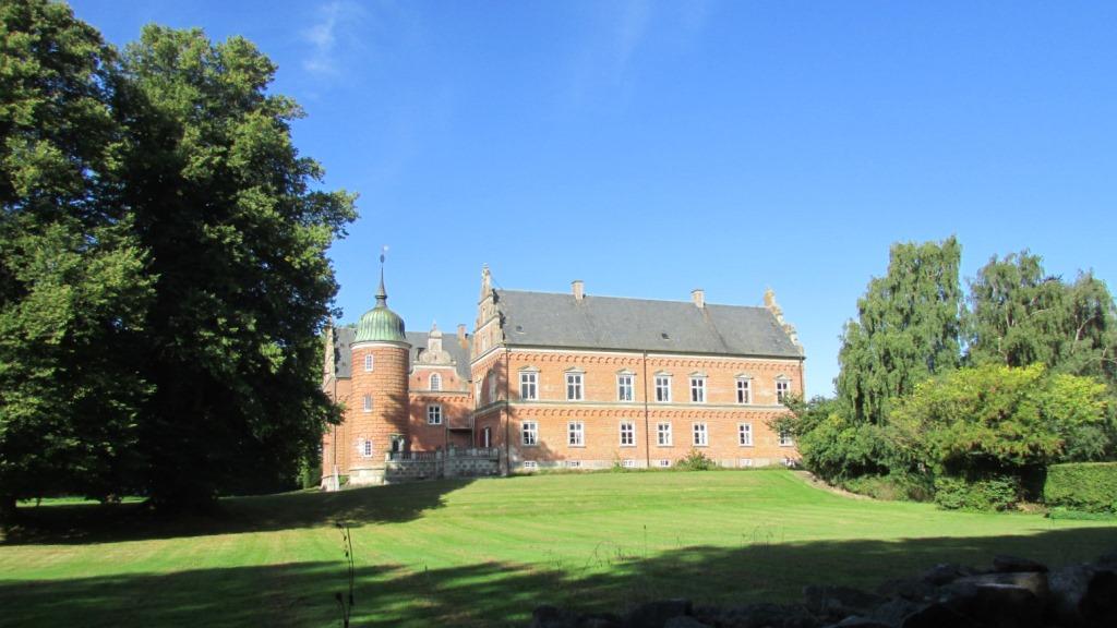 fyn slotte og herregårde
