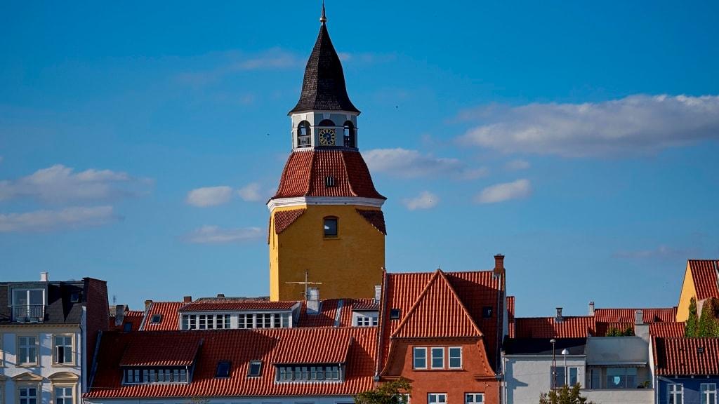 Faaborg Klokketårn