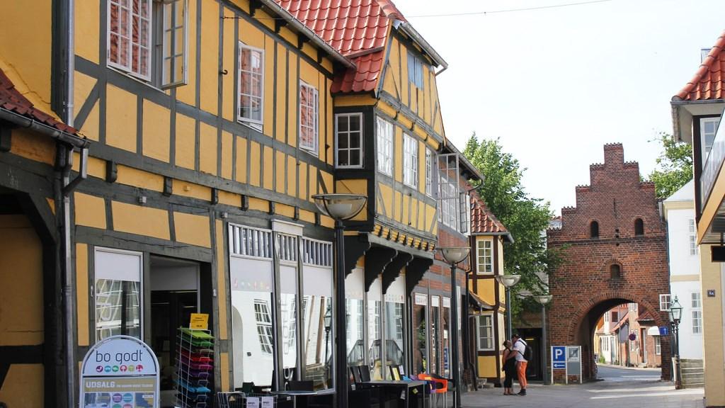 Faaborg Turistbureau
