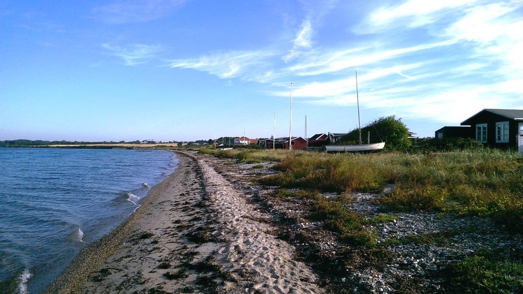 dyreborg strand