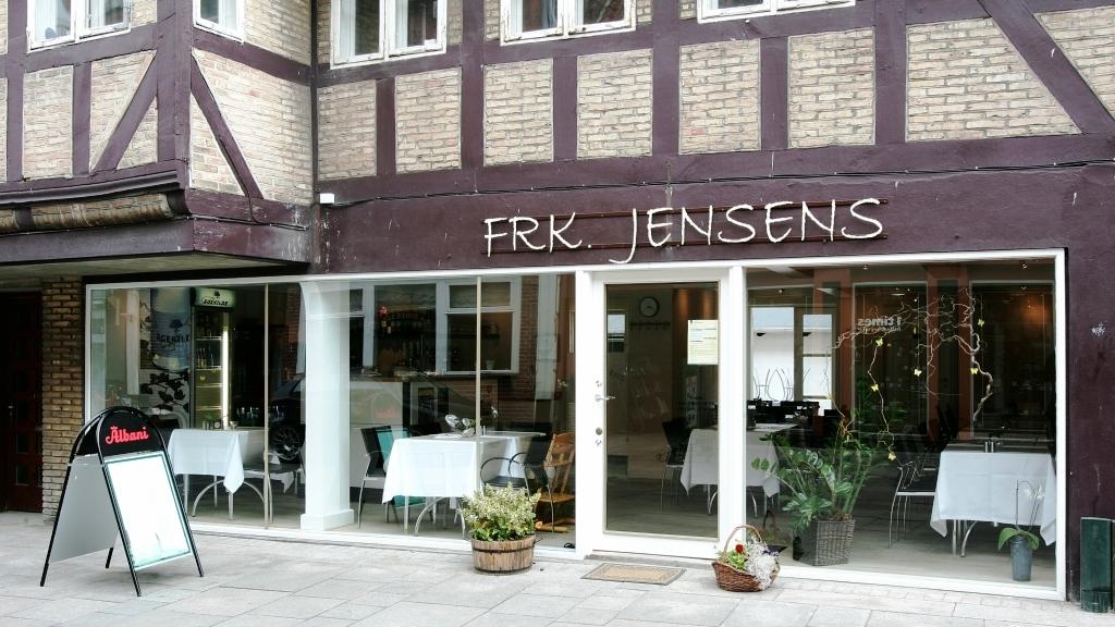 Jensens Cafe Holiday Hours