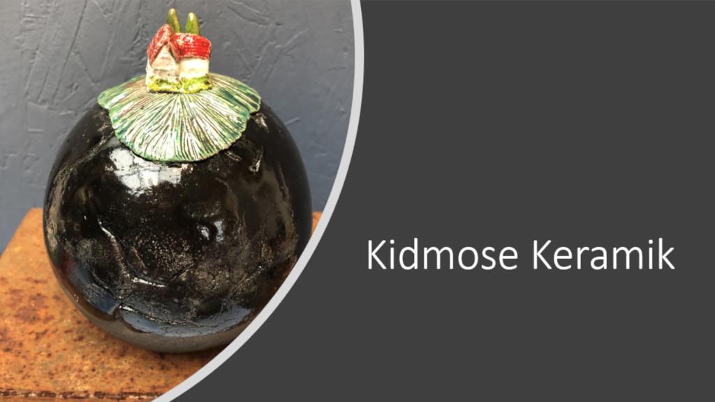 Anne-Mette Kidmose