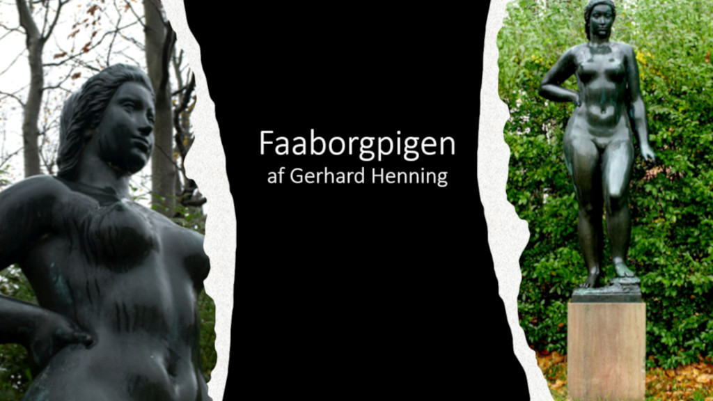 Anders Rehde, Skulptur - Faaborg