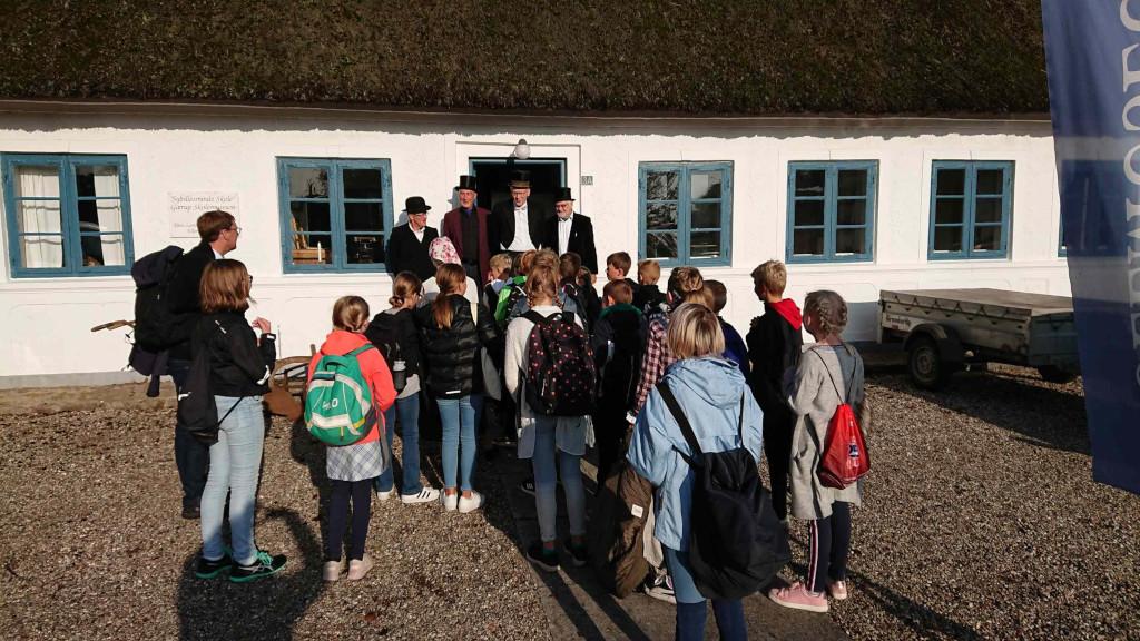 Gærup Skolemuseum