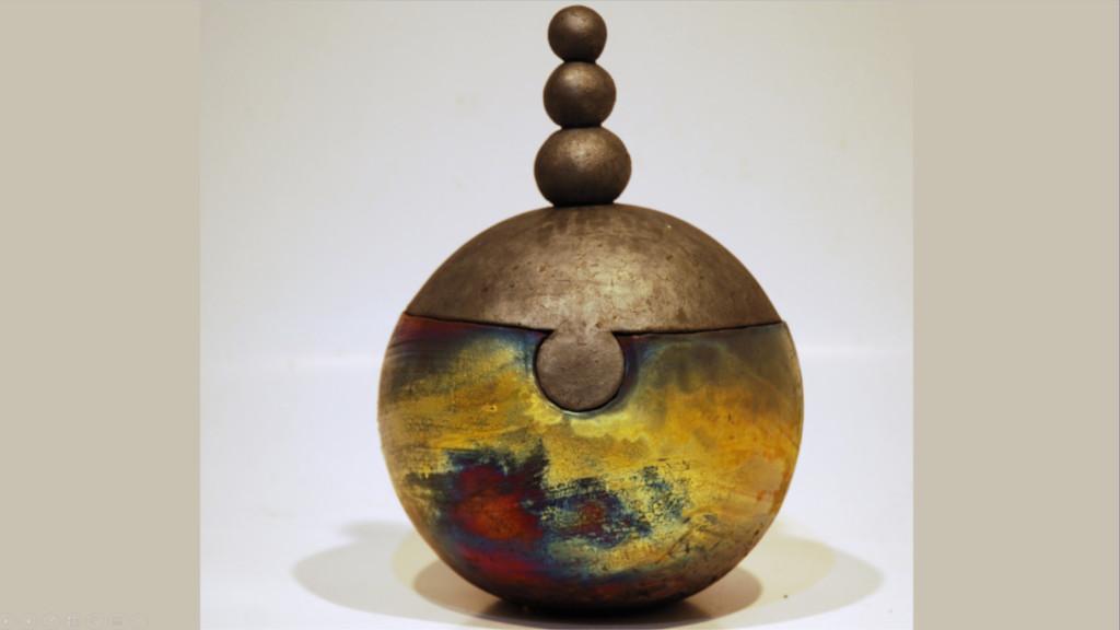 Lajla Holm Keramik
