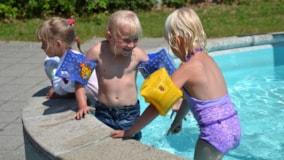 Campingpl tze visitfaaborg - Wasserrutsche fur pool ...