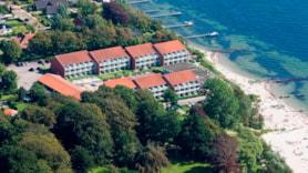 Hoteller i Faaborg | Bo og spis i Faaborg | overnatningssteder i Faaborg-Midtfyn | Hoteller i ...