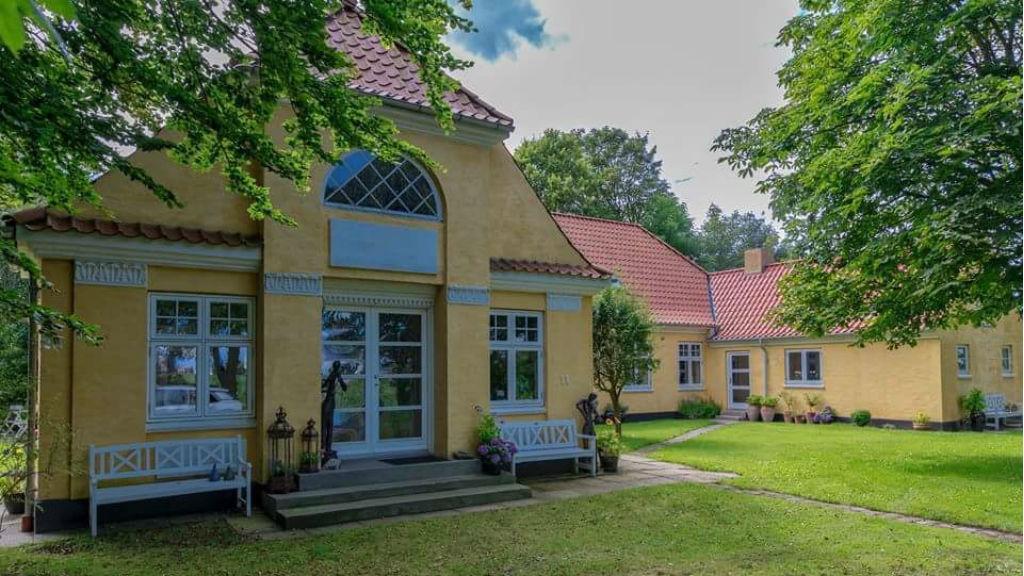 Hirtshals Turistbureau/Feriehusudlejning