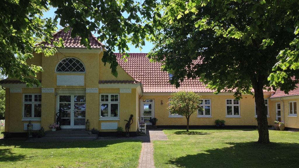 Galleri Tronsmark, Bindslev