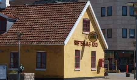 Hirtshals Kro