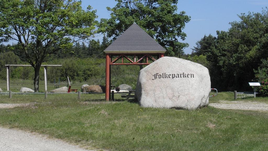 Folkeparken Hirtshals