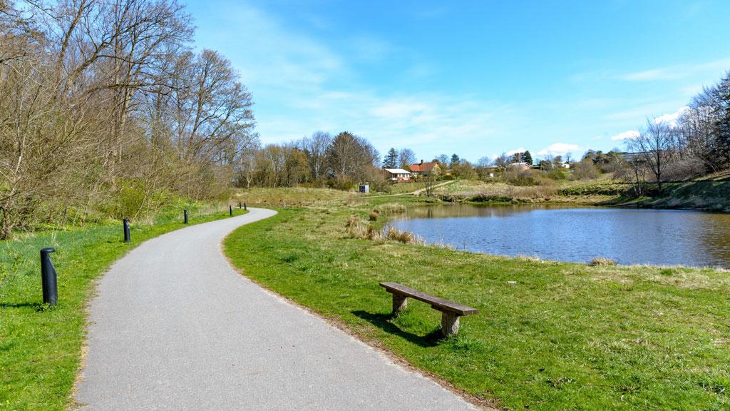 Folkeparken Hjørring | VisitNordjylland