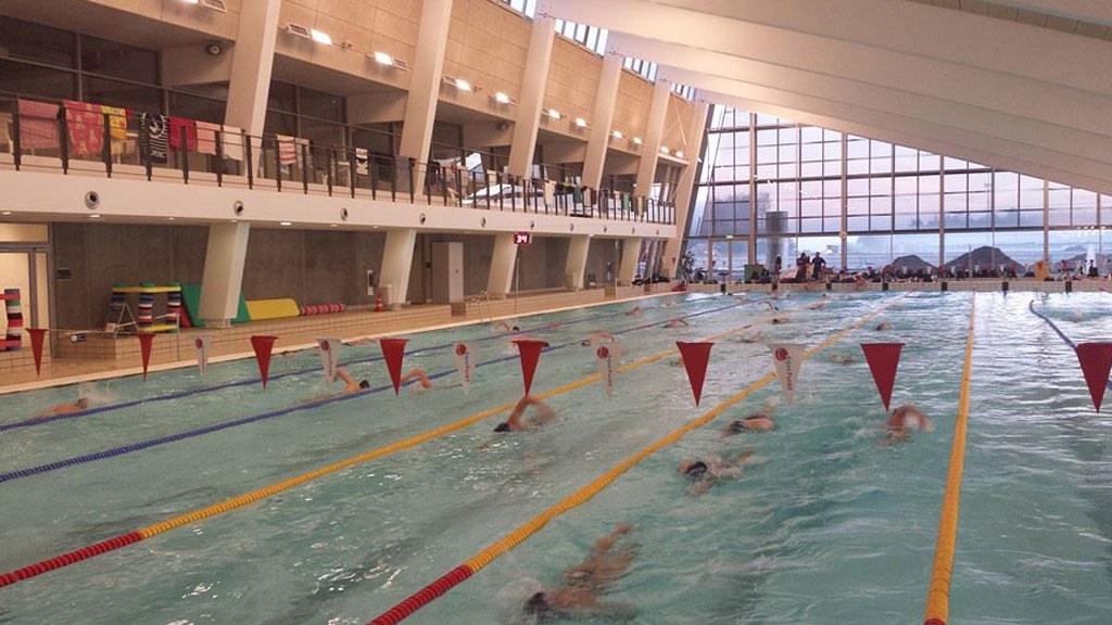 vendia svømmehal hjørring