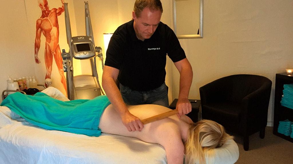 Massage-Nord
