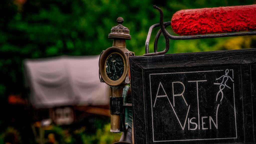 Galleri Art VisTen