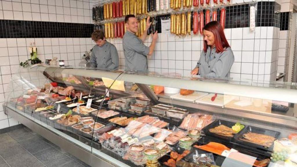 slagter bay
